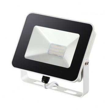 Светодиодный прожектор Novotech Armin 357532, IP65 4000K (дневной), белый, черный, металл, пластик