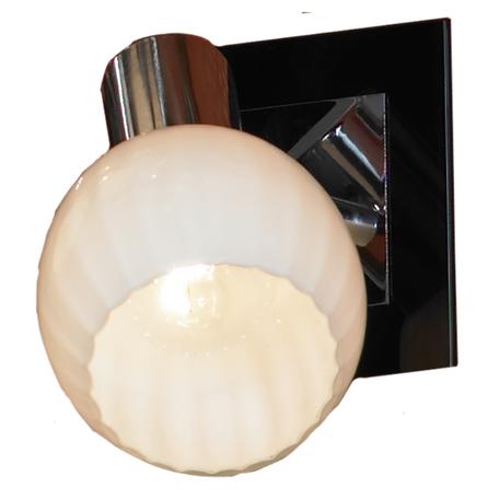 Настенный светильник с регулировкой направления света Lussole Senigallia LSX-5501-01, 1xE14x40W - миниатюра 1