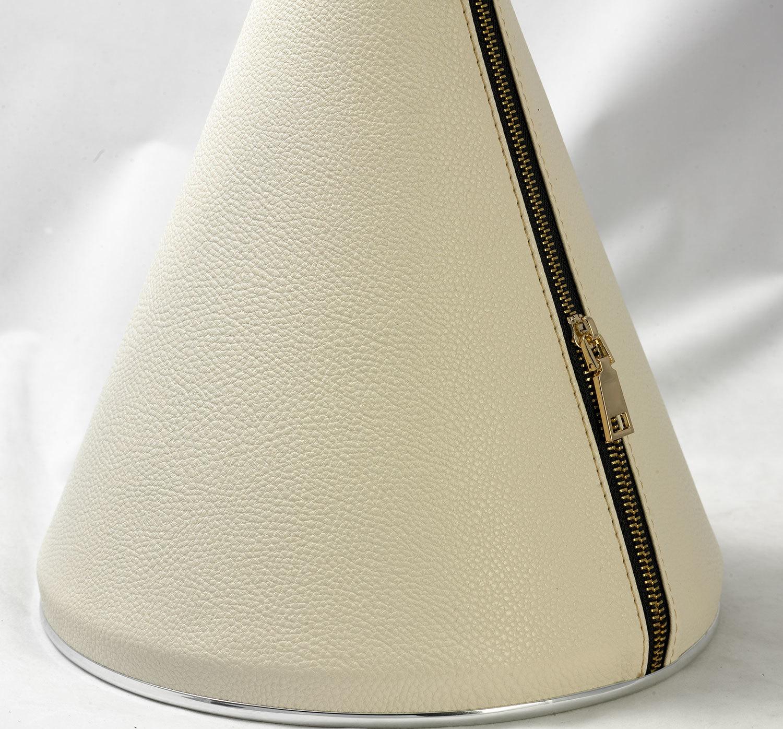 Подвесной светильник Lussole Loft Coram LSP-9865, IP21, 1xE27x60W, черный, белый, металл, кожзам - фото 3