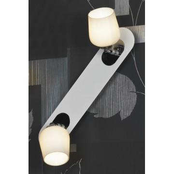 Потолочный светильник с регулировкой направления света Lussole Lauria LSQ-1301-02