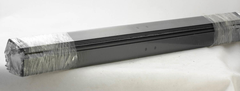 Торшер Lussole Loft Parker LSP-9887, IP21, 1xE27x60W, черный, металл - фото 3