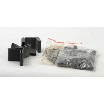 Торшер Lussole Loft Parker LSP-9887, IP21, 1xE27x60W, черный, металл - миниатюра 5