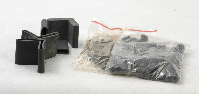 Торшер Lussole Loft Parker LSP-9887, IP21, 1xE27x60W, черный, металл - фото 5