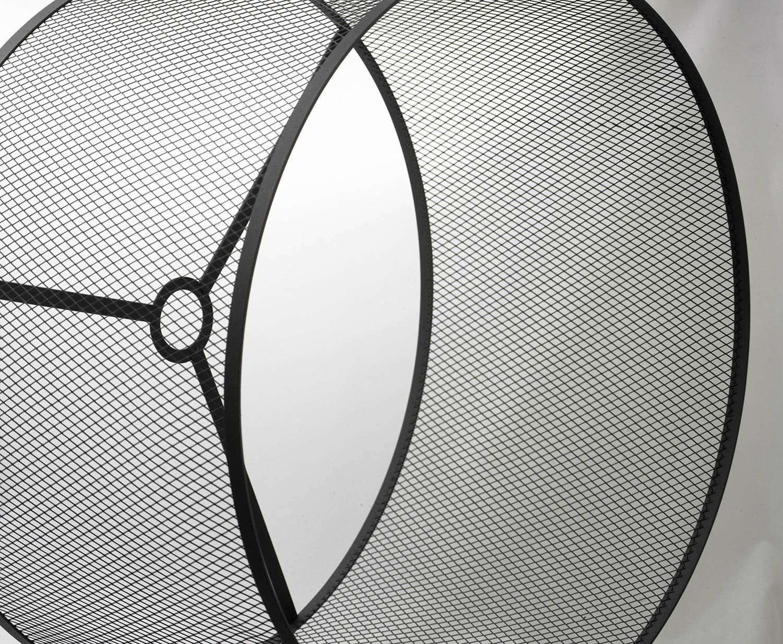 Торшер Lussole Loft Parker LSP-9887, IP21, 1xE27x60W, черный, металл - фото 6