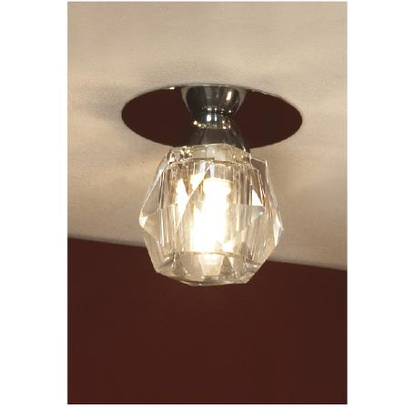 Встраиваемый светильник Lussole Atripalda LSQ-2000-01, IP21, 1xG9x40W - миниатюра 1