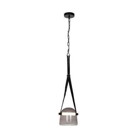 Подвесной светодиодный светильник Loft It Mona 1608P-BL, LED 12W