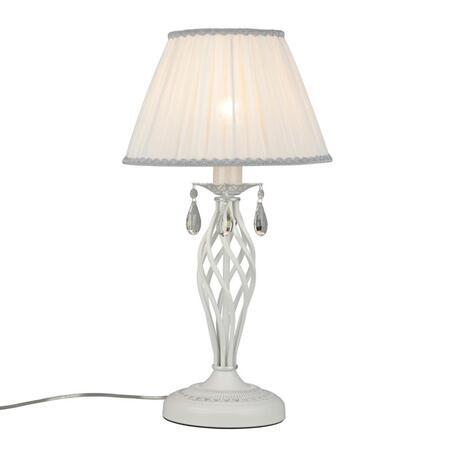 Настольная лампа Omnilux Cremona OML-60814-01, 1xE27x40W