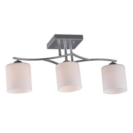 Потолочный светильник Omnilux Pisticci OML-55307-03, 3xE27x60W