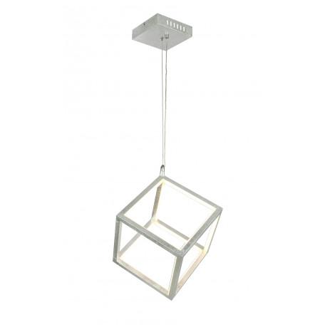 Подвесной светодиодный светильник Globo Selmy 15605S, LED 23W 3000K 580lm, металл