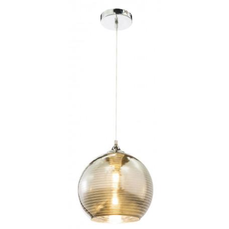 Подвесной светильник Globo Jorah 15791, 1xE27x60W, металл, стекло