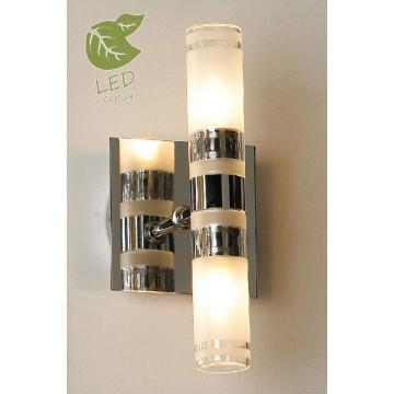 Настенный светильник Lussole Loft Aqua GRLSL-5401-02, IP44