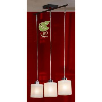 Подвесной светильник Lussole Loft Costanzo GRLSL-9006-03