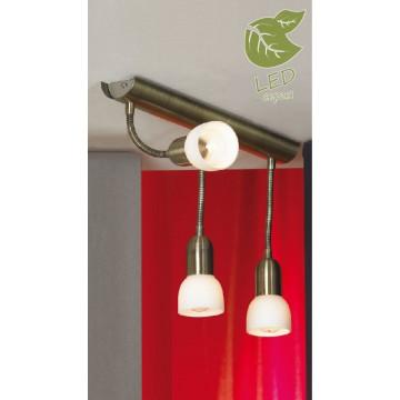 Подвесной светильник Lussole Loft Barete GRLSL-7760-03