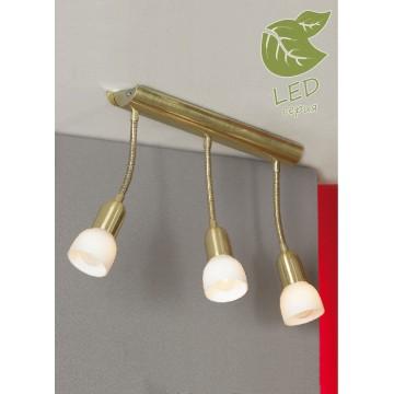 Подвесной светильник Lussole Loft Barete GRLSL-7790-03