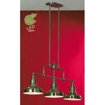 Подвесной светильник Lussole Loft Sona GRLSL-3013-03