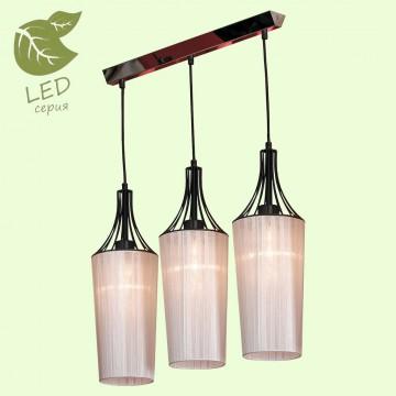 Подвесной светильник Lussole Loft Riardo GRLSN-5406-03