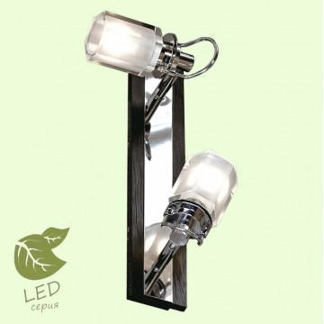 Потолочный светильник с регулировкой направления света Lussole Promo Abruzzi GRLSL-7901-02