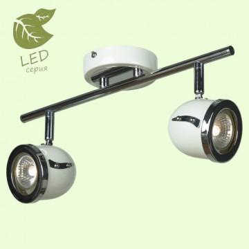 Потолочный светильник с регулировкой направления света Lussole Loft Tivoli GRLSN-3111-02