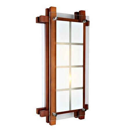 Настенный светильник Omnilux Carvalhos OML-40521-02, 2xE14x40W