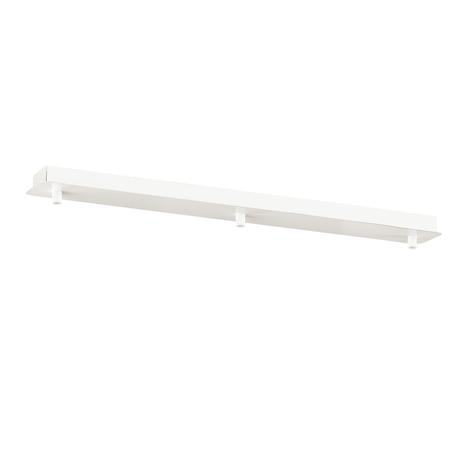 База для подвесного монтажа светильника Lumion Suspentioni 4507/3, белый, металл