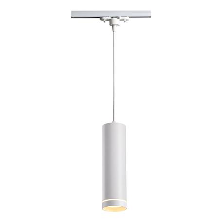 Светодиодный светильник Novotech Port Arum 357692, LED 12W 3000K 540lm, белый, металл, пластик
