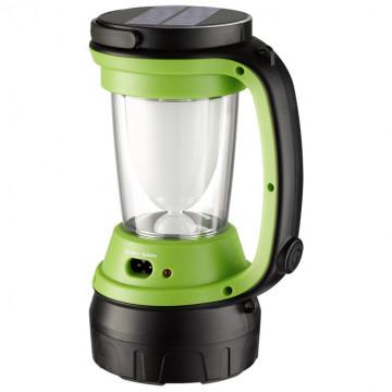 Садовый светодиодный светильник Novotech Trip 357681, IP52 6000K (холодный), белый, зеленый, черный, пластик
