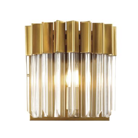 Бра Odeon Light Moria 4675/1W, 1xE14x40W