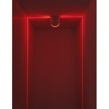 Настенный светодиодный светильник с пультом ДУ Odeon Light Arrow 3916/9CL, IP65, 4000K/RGB (дневной) - миниатюра 5