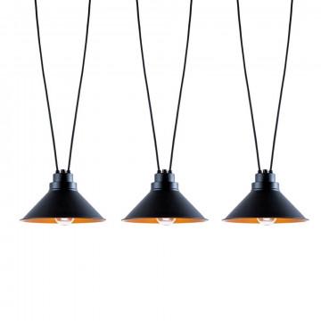 Подвесной светильник Nowodvorski Perm 9146