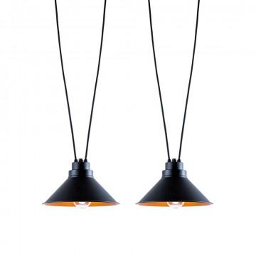 Подвесной светильник Nowodvorski Perm 9147