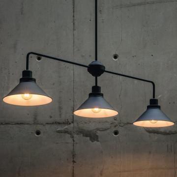 Подвесной светильник Nowodvorski Craft 9150