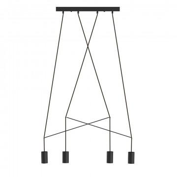 Подвесной светильник Nowodvorski Imbria 9192