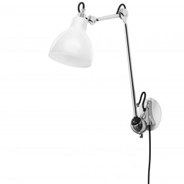 Настенный светильник с регулировкой направления света Lightstar Loft 865614, 1xE14x40W
