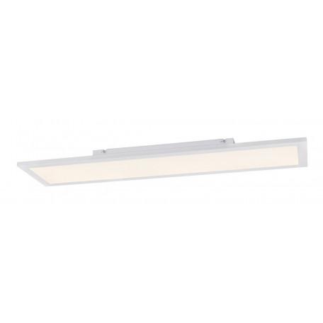 Потолочный светодиодный светильник Globo Rosi 41604D4, LED 40W 3000K, металл, металл с пластиком