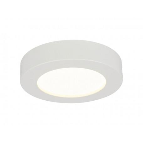 Потолочный светодиодный светильник Globo Paula 41605-20D, LED 20W, металл с пластиком