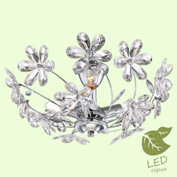 Потолочная люстра Lussole LGO Phoenix GRLSP-0185