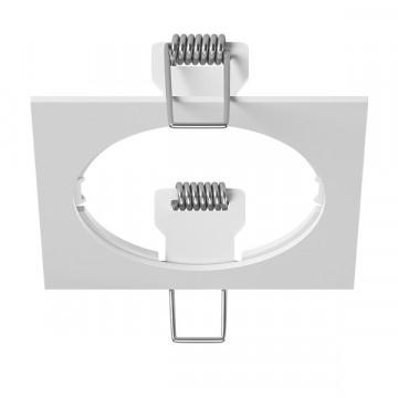 Декоративная рамка Lightstar Intero 16 217516, белый, металл