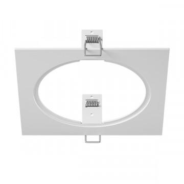 Декоративная рамка Lightstar Intero 111 217816, белый, металл