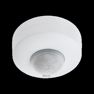 Датчик движения Eglo Detect Me 6 97421, IP44, белый, пластик