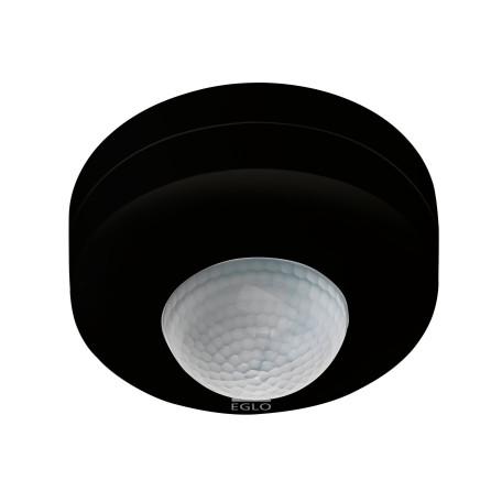 Датчик движения Eglo Detect Me 6 97422, IP44, черный, пластик