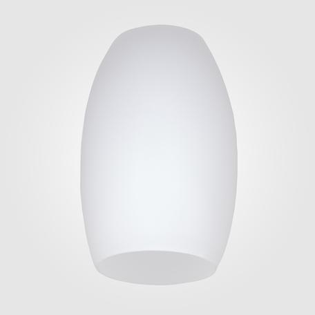 Плафон Eurosvet Ginevra плафон 22080, арт. 79882, белый, стекло