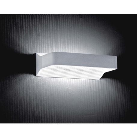 Настенный светильник Crystal Lux CLT 326W370 1400/417 4000K (дневной), белый, металл