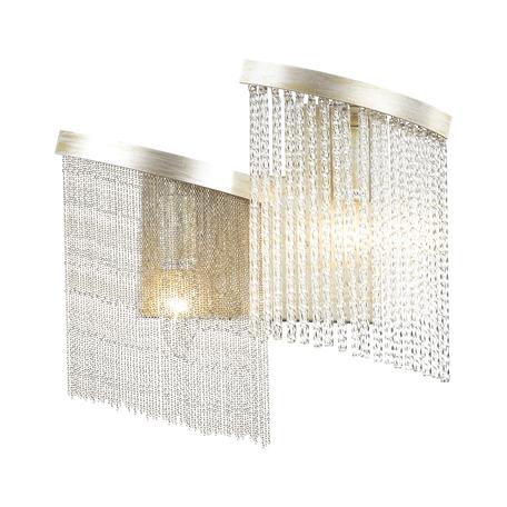 Бра Odeon Light Graza 4630/2W, 2xE14x40W