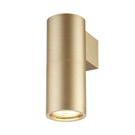 Настенный светильник Odeon Light Duetta 3828/1W, 1xGU10x50W