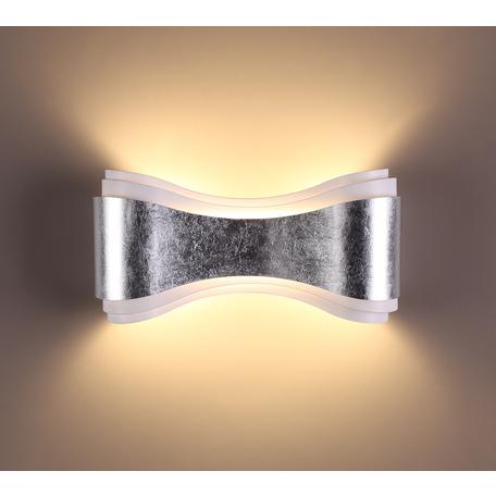 Настенный светодиодный светильник Odeon Light Farfi 3894/8WS 3000K (теплый)