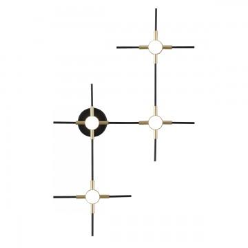 Настенный светодиодный светильник Odeon Light Costella 3906/14WL 4000K (дневной) - миниатюра 3