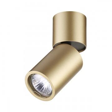 Потолочный светильник с регулировкой направления света Odeon Light Duetta 3895/1C, 1xGU10x50W