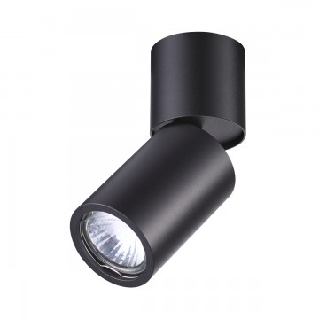 Потолочный светильник с регулировкой направления света Odeon Light Duetta 3896/1C, 1xGU10x50W