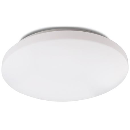 Потолочный светодиодный светильник с пультом ДУ Mantra Zero Smart 5946, LED 80W 3000-5000K 4500lm CRI80, серебро, белый, металл, пластик