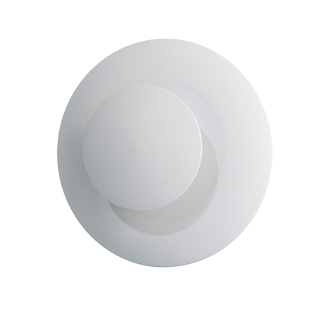 Вешалка с подсветкой Mantra Polar 7240, LED 6W 3000K 540lm CRI80, белый, металл